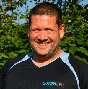 Andrew Stark - Personal Trainer
